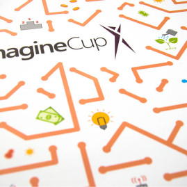 Imagine Cup 2014 Polska
