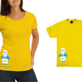 Nadruk na koszulki