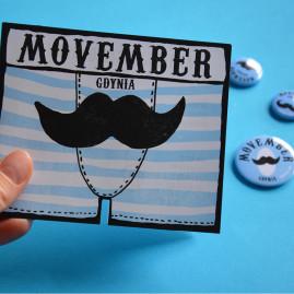 Movember Gdynia