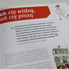 Euro 2012 w Gdańsku – Mistrzowskie zagranie