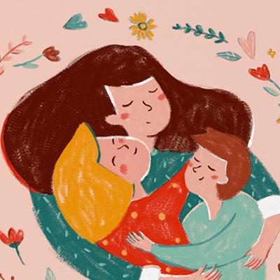 Przytul mamę