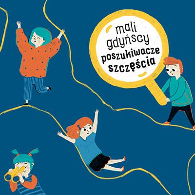 Mali Gdyńscy Poszukiwacze Szczęścia
